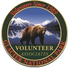 Glacier National Park Volunterr Associates